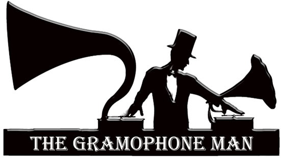 The Gramophone Man